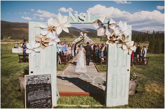 Muito Casamento ao Ar Livre – Diário da Mei GM98